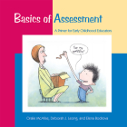 Basics of Assessment: A Primer for Early Childhood Professionals Cover Image