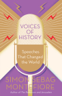 Voices of History: Speeches That Changed the World Cover Image