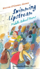 Swimming Upstream: Middle School Poems Cover Image