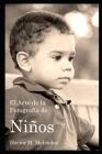 El Arte de la Fotografía de Niños Cover Image