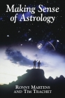 Making Sense of Astrology Cover Image