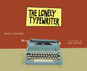 The Lonely Typewriter Cover Image