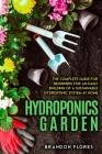 Hydroponics garden Cover Image