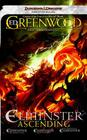 Elminster Ascending Cover Image