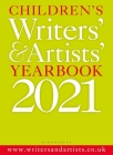 Children's Writers' & Artists' Yearbook 2021 (Writers' and Artists') Cover Image