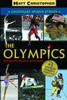 The Olympics: Legendary Sports Events Cover Image