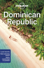 Lonely Planet Dominican Republic (Country Guide) Cover Image