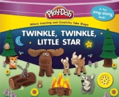 Play-Doh: Twinkle, Twinkle, Little Star Cover Image