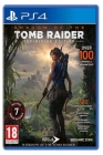 Shardow of the Tomb Raider Cover Image