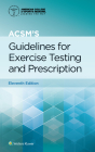 ACSM's Guidelines for Exercise Testing and Prescription (American College of Sports Medicine) Cover Image