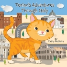 Tenino's Adventure Through Italy Cover Image