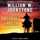 Absaroka Ambush Lib/E Cover Image