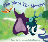 The More the Merrier Cover Image