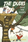 Save the Dudes Cover Image