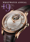 Wristwatch Annual 2019: The Catalog of Producers, Prices, Models, and Specifications Cover Image