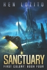Sanctuary (First Colony #4) Cover Image