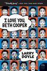 I Love You, Beth Cooper (P.S.) Cover Image