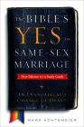 The Bible's Yes to Same-Sex-Marriage, New Edition with Study Guide Cover Image
