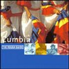 The Rough Guide to Cumbia (Rough Guide World Music CDs) Cover Image