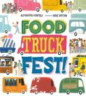 Food Truck Fest! Cover Image