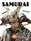 X-Books: Samurai Cover Image