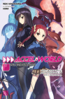 Accel World, Vol. 19 (light novel): Pull of the Dark Nebula Cover Image