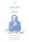 A Schnittke Reader (Russian Music Studies) Cover Image