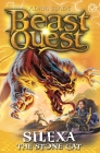 Beast Quest: Silexa the Stone Cat: Series 26 Book 3 Cover Image