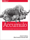 Accumulo: Application Development, Table Design, and Best Practices Cover Image