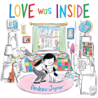 Love Was Inside Cover Image