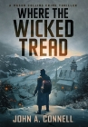 Where the Wicked Tread Cover Image