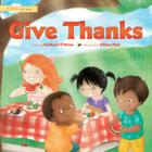Give Thanks (Sit for a Bit) Cover Image