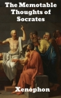 The Memorable Thoughts of Socrates Cover Image