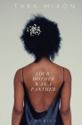 Your Mother Was A Panther: Stories in Verse Cover Image