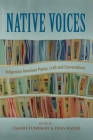 Native Voices: Indigenous American Poetry, Craft and Conversations Cover Image
