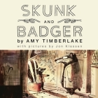 Skunk and Badger Cover Image