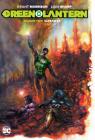 The Green Lantern Season Two Vol. 2 Cover Image