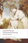 A Sentimental Journey and Other Writings (Oxford World's Classics) Cover Image