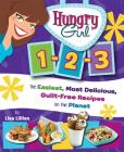 Hungry Girl 1-2-3 Cover Image