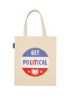 Get Political Tote Bag Cover Image
