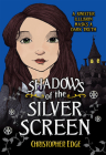 Shadows of the Silver Screen (Penelope Tredwell Mysteries #2) Cover Image
