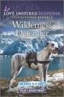 Wilderness Defender Cover Image
