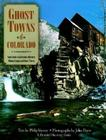 Ghost Towns of Colorado Cover Image