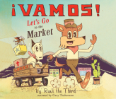 ¡vamos! Let's Go to the Market Cover Image