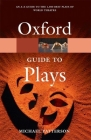 The Oxford Guide to Plays (Oxford Quick Reference) Cover Image