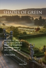 Shades of Green: My Life as the National Trust's Head of Gardens Cover Image