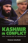 Kashmir in Conflict: India, Pakistan and the Unending War Cover Image