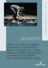 Canon Et Écrits de Femmes En France Et En Espagne Dans l'Actualité (2011-2016): Canon Y Escritos de Mujeres En Francia Y En España En La Actualidad (2 Cover Image