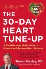 30-Day Heart Tune-Up: A Breathrough Medical Plan to Prevent and Reverse Heart Disease Cover Image
