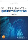 Willis's Elements of Quantity Surveying Cover Image
